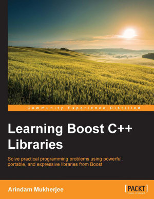 Learning Boost C   Libraries PDF