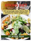 Atkins Diet Weight Loss Plan