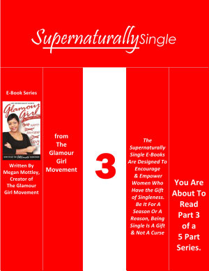 Supernaturally Singe  Being Single Is Not A Curse   But It Sure Feels Like It