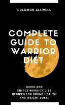 Complete Guide to Warrior Diet PDF