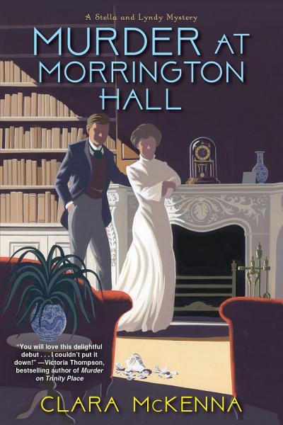 Download Murder at Morrington Hall Book