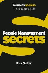 People Management (Collins Business Secrets)