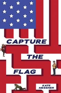 Capture the Flag Book
