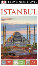 DK Eyewitness Travel Guide Istanbul PDF