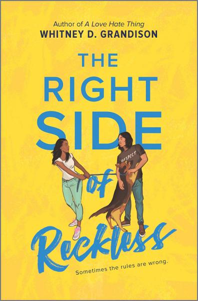 Download The Right Side of Reckless Book