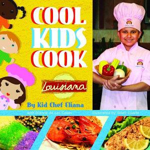 Cool Kids Cook Book