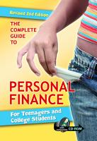 The Complete Guide to Personal Finance PDF