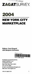 2005 New York City Marketplace PDF