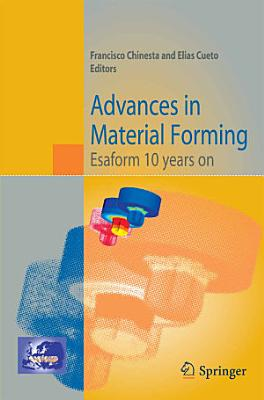 Advances in Material Forming PDF