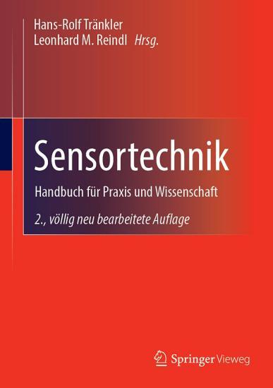 Sensortechnik PDF