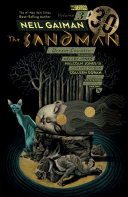 Sandman Vol. 3: Dream Country 30th Anniversary Edition