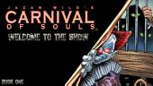 CARNIVAL OF SOULS: Welcome To The Show (App-Book)