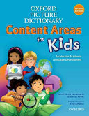 Oxford Picture Dictionary Content Area for Kids English Dictionary PDF