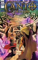 Canto & The City of Giants #2