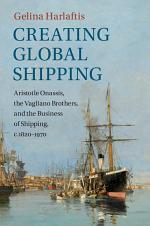 Creating Global Shipping