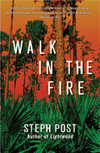 Download Walk In The Fire Book