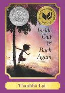 Inside Out and Back Again  A Harper Classic PDF