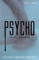 Psycho in the Shower PDF