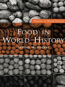 Food in World History PDF