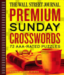 The Wall Street Journal Premium Sunday Crosswords PDF