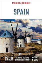 Insight Guides Spain: Edition 11