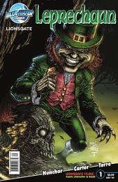 Lionsgate Presents: Leprechaun #1
