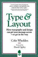 Type & Layout