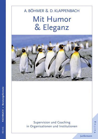 Mit Humor und Eleganz PDF