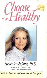 Choose To Be Healthy Book PDF