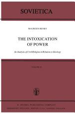 The Intoxication of Power PDF