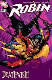 Robin (1993-) #167