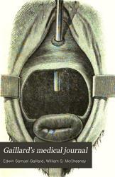 Gaillard s Medical Journal PDF