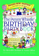 Penny Whistle Birthday Party Book Book PDF