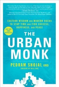 The Urban Monk Book