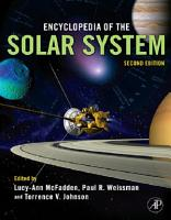 Encyclopedia of the Solar System PDF