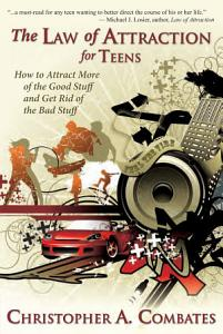 The Law of Attraction for Teens Book