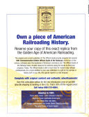 The Official Railway Guide PDF