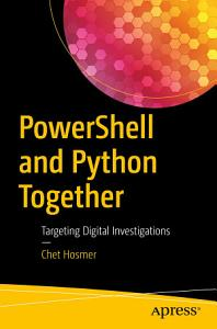 PowerShell and Python Together