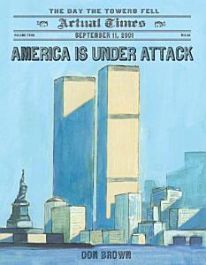 America Is Under Attack Book
