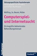 Computerspiel  und Internetsucht PDF