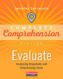 Complete Comprehension Book