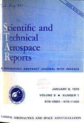 Scientific and Technical Aerospace Reports PDF