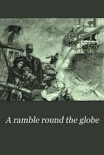 A Ramble Round the Globe