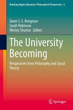 The University Becoming