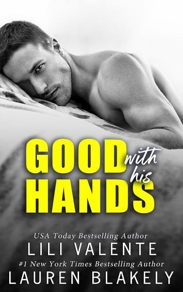 Download Good With His Hands Book