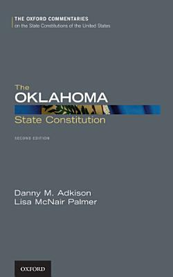 The Oklahoma State Constitution PDF