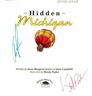 Hidden Michigan