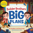 Builder Brothers  Big Plans PDF