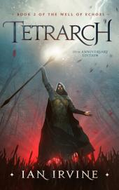 Tetrarch: A Tale of the Three Worlds