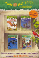Magic Tree House Starter Library Boxed Set PDF